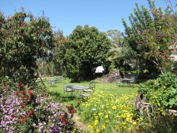 Sea of Galilee Guest House, Upper Galilee