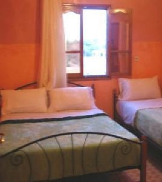 Palmeraies Oasis Hotel, Zagora