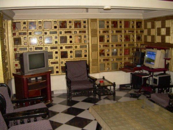 Venus Hotel, Cairo