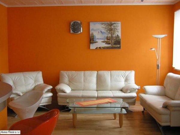 Nueva Fiesta Apartment, Marianske Lazne