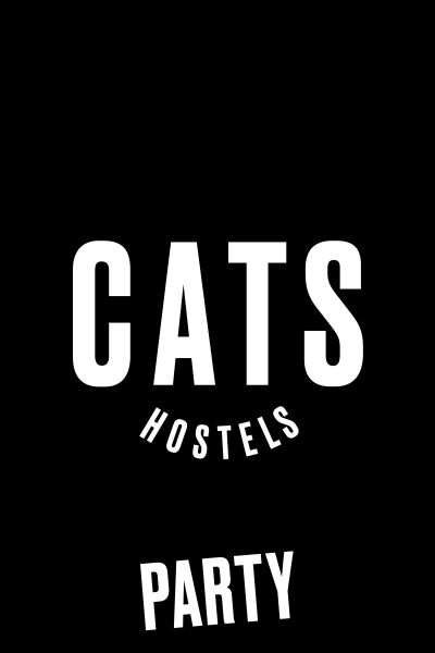 Cats Party Hostel, Madrid