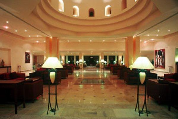 Yadis Djerba Golf Thalasso Spa, Djerba