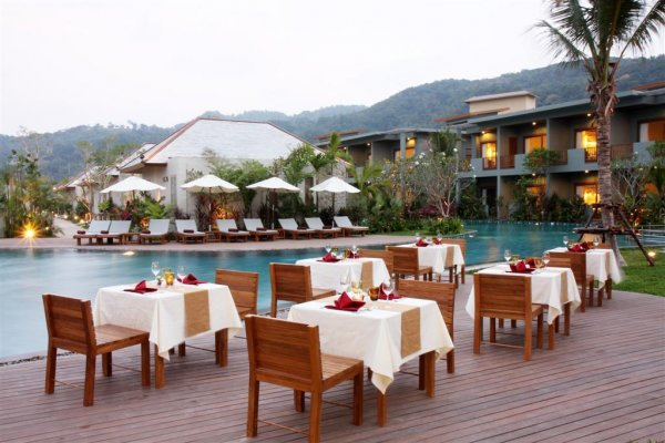 Metadee Resort, Phuket Kata Beach