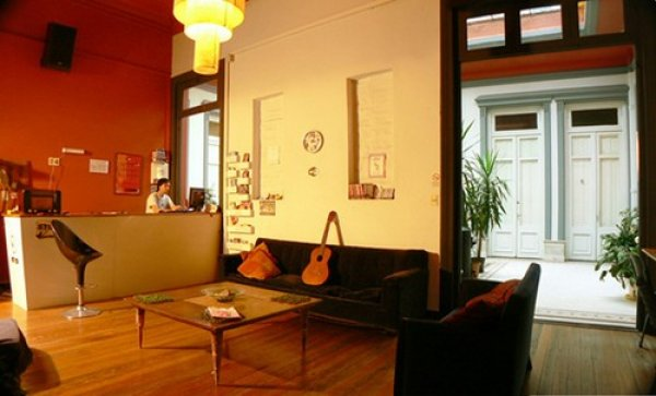 Red Hostel Montevideo, Montevideo