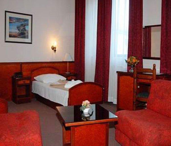 Vodno Hotel, üsküp