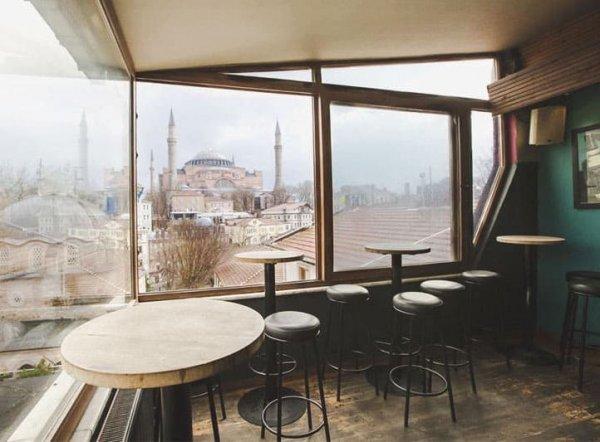 Cheers Hostel, Istanbul