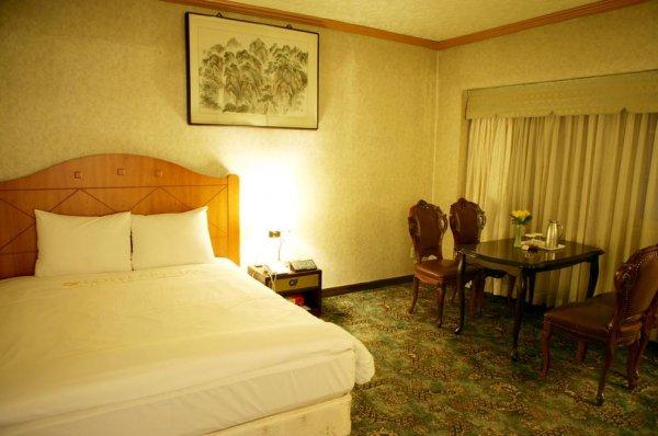 Hotel Crystal, Daegu