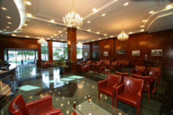 Novi Sad Hotel, Novi Sad