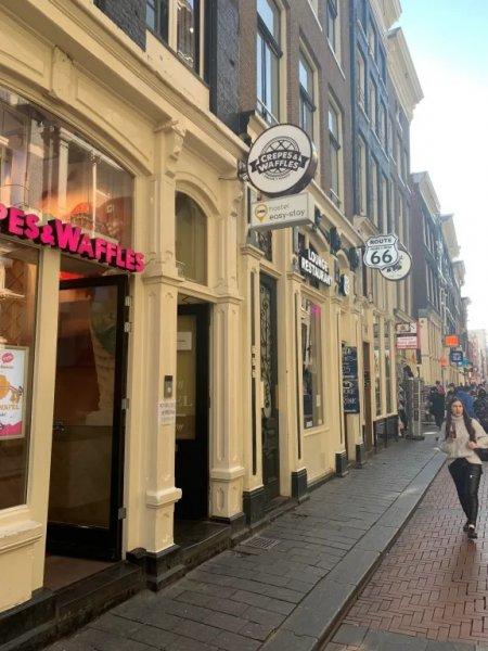 EasyStay Amsterdam, Amsterdam