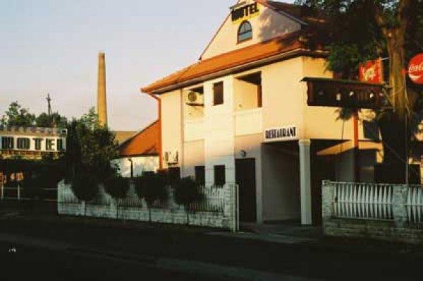 Ambiente Hotel, Podgorica