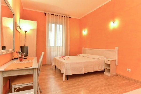 BT Rooms, Roma