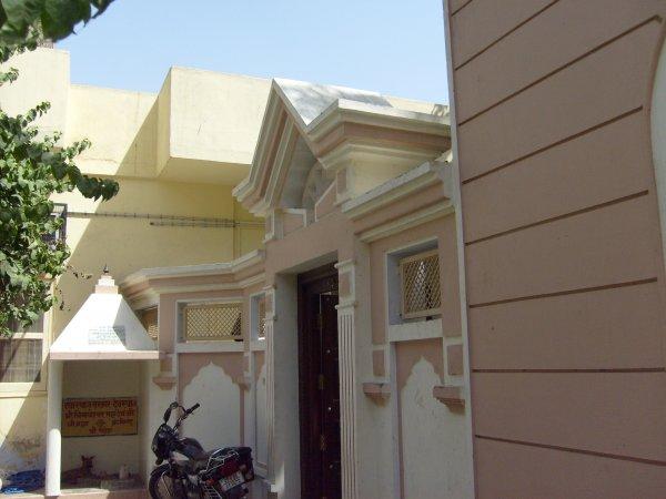 Hotel Elena, Varanasi
