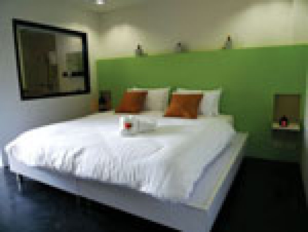 Ali Baba Pranburi Resort and Hotel, Хуа Хин