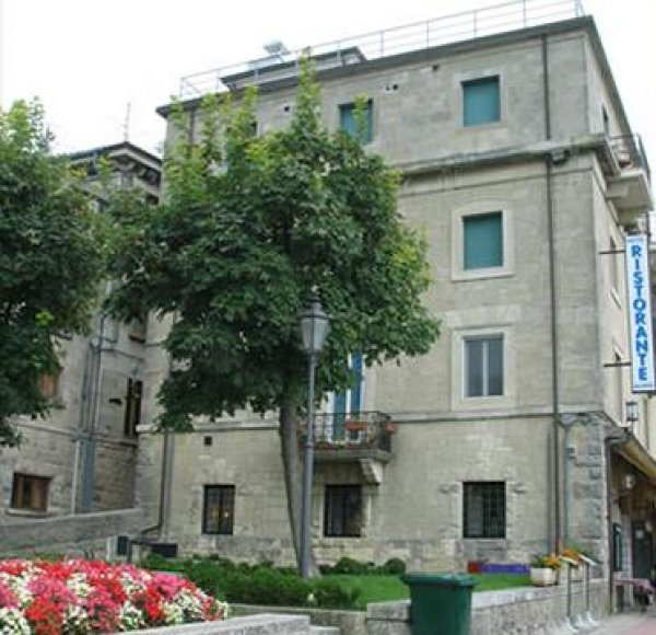 Hotel Bellavista , Republic of San Marino