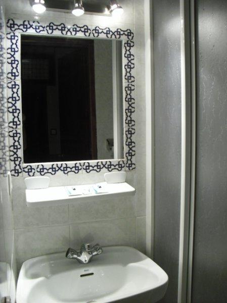 Seneca Hostel, Cordoba