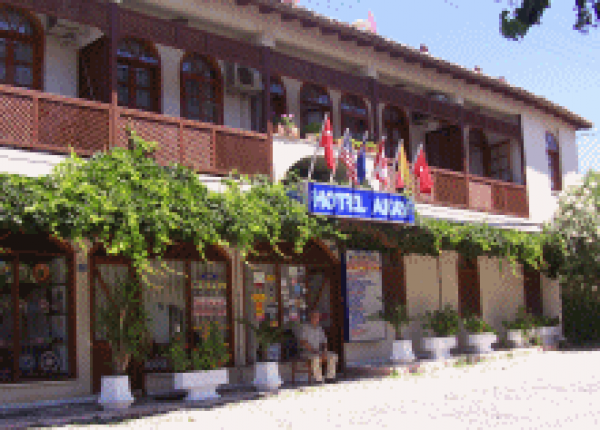 Hotel Akay, Selcuk