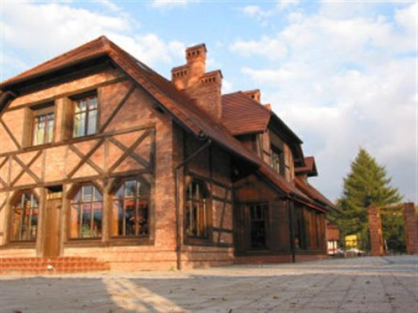 Galicja Hotel , Oswiecim-Rajsko