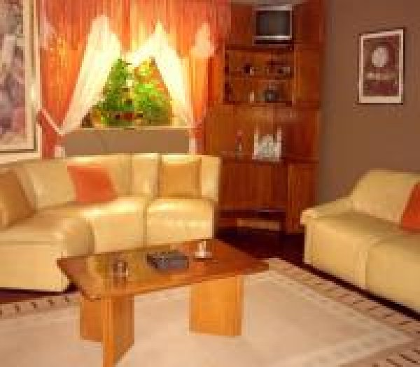 Casa Linda, Арекипа