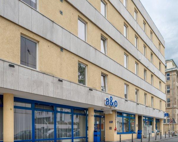 A&O Köln Neumarkt, Cologne