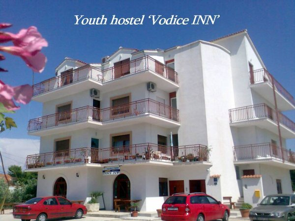 Youth Hostel Vodice INN, Vodice