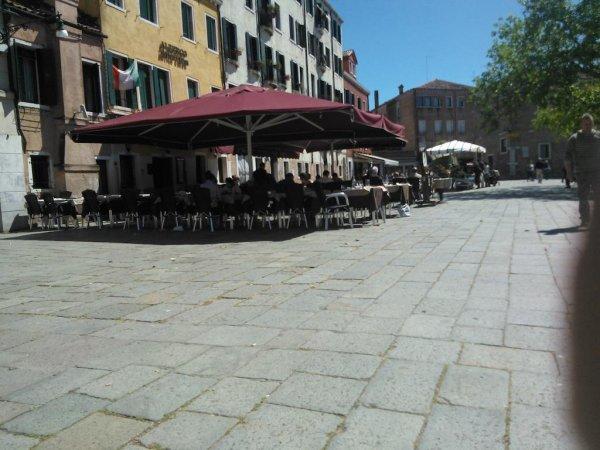 Hotel Antico Capon, Venice