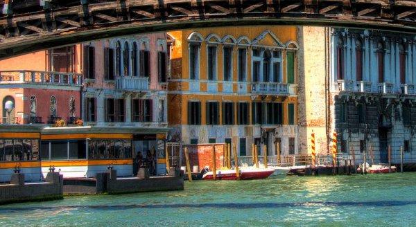 Hotel Antico Capon, Benátky
