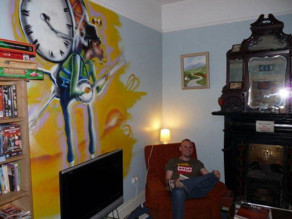 MacGabhainns Backpacker Hostel, Kilkenny