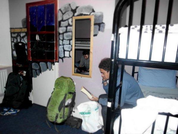 MacGabhainns Backpacker Hostel, Килкенни