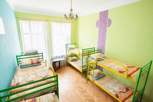 Kiev Lodging Hostel, Kiev
