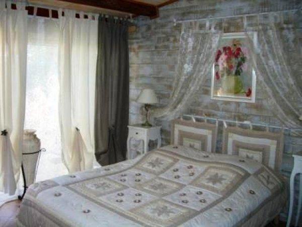 Villa Squadra - Chambres d'hôtes de Charme, Grasse