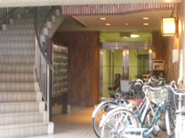 UK OSAKA, Osaka