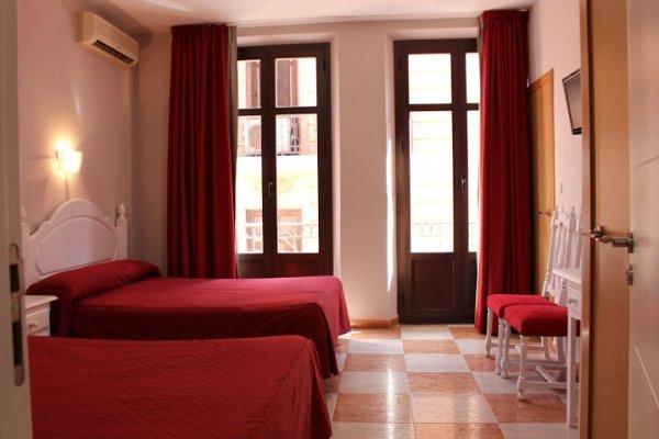 Hostal Sonia, Granada