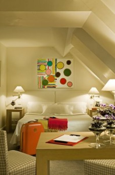 Hotel Le Vignon, 파리