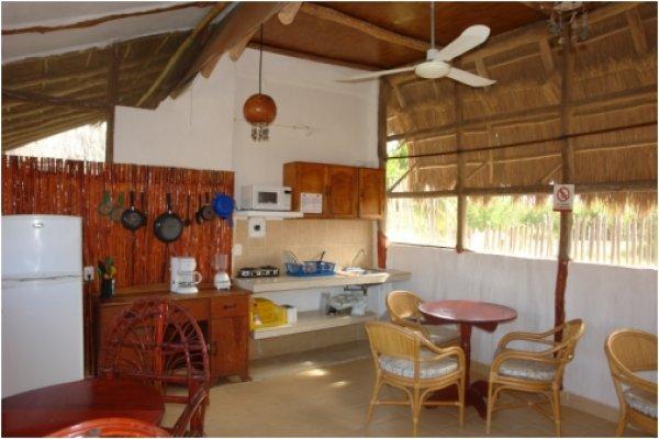 Golden Paradise, Isla Holbox