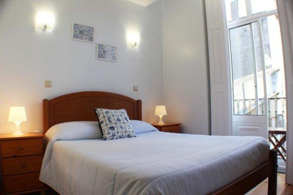 Dear Porto Guest House, Portas