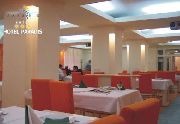 Paradis Hotel , Cluj Napoca