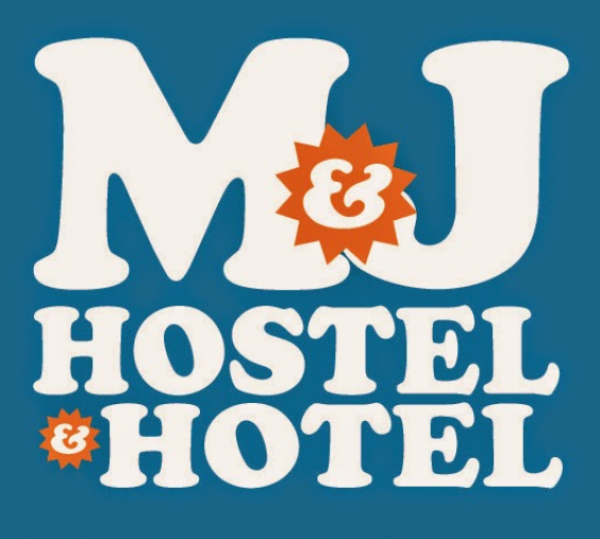 M&J Place Hostel, Rom