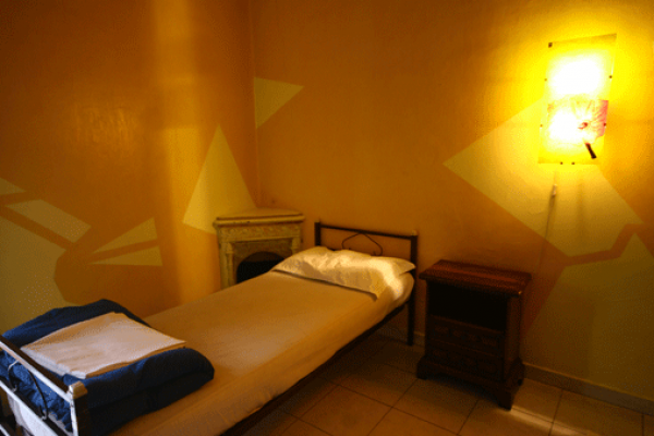 M&J Place Hostel, Rome