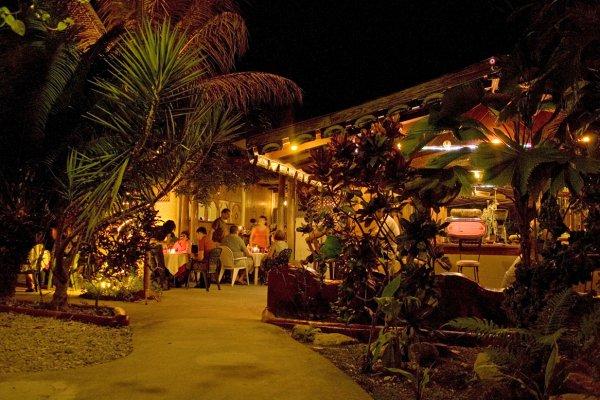 Sunrise Club, Negril