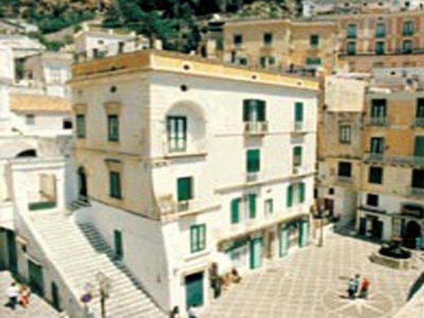 A' Scalinatella, Amalfi
