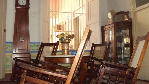 Casa Colonial Carlos Albalat Milord, Trinidad