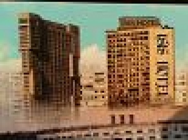 Isis Hotel, Cairo