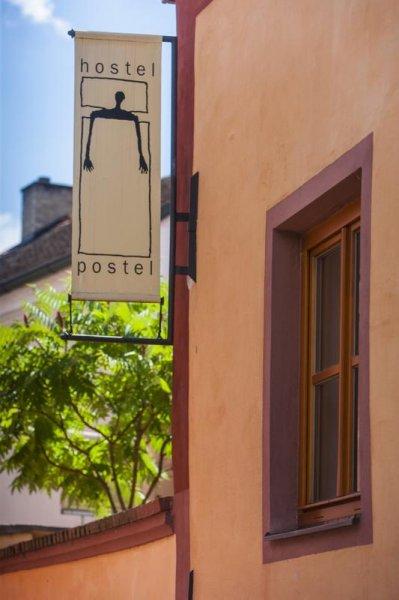 Hostel Postel, 체스키크룸로프