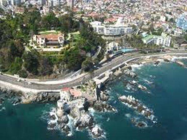 Little Castle Hostel, Viña del Mar