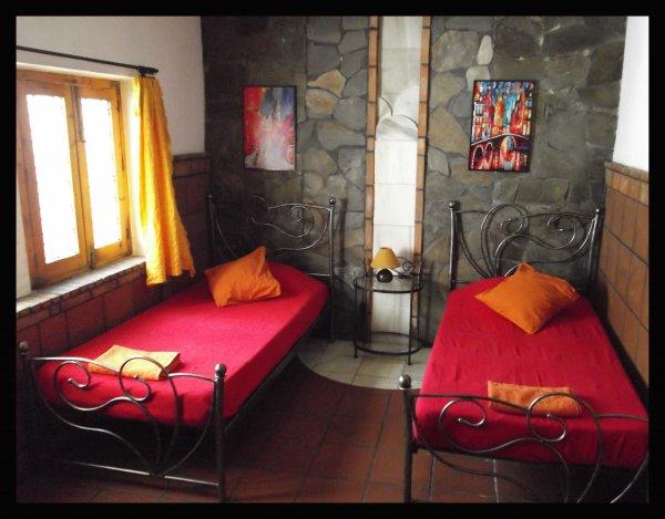 Fundalucia Hostel, Granada