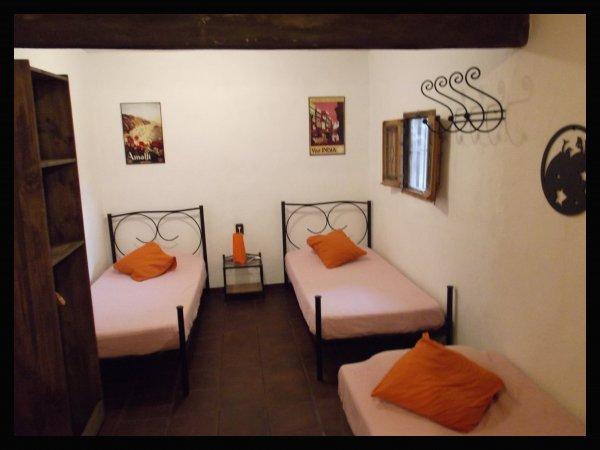 Fundalucia Hostel, 格拉纳达(Granada)