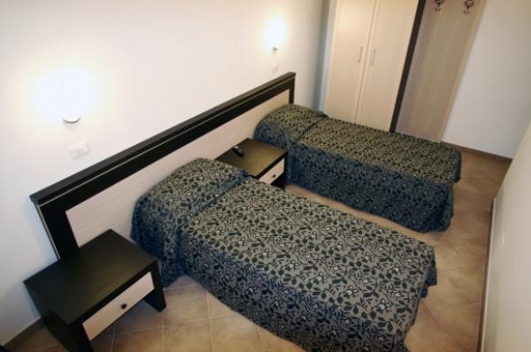 Hotel Brenta Milano, ミラノ
