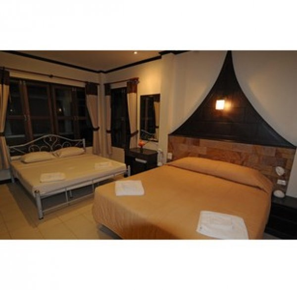 Noren Resort, Ko Chang