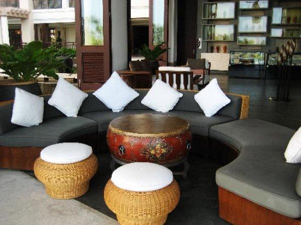 Howard Johnson Resort Sanya Bay, Sanya