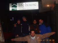 Life House Hostel, Mendoza